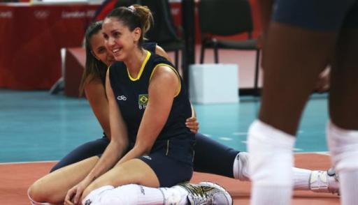 pemain-voli-putri-brasil-thaisa-kanan-dan-dani-lins