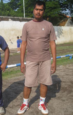 choirul-volleyball-trainer
