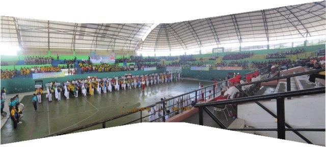 upacara-pembukaan-pekan-olahraga-kabupaten-sidoarjo-2012