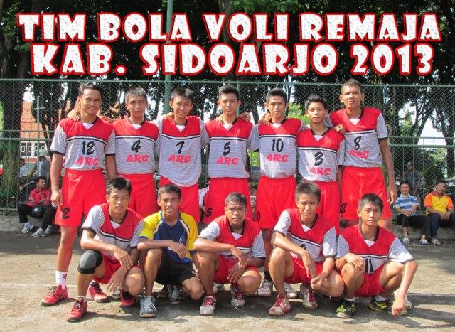 kejurprov-tim-bola-voli-remaja-kabupaten-sidoarjo-2013